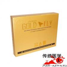 Gold Spanish Fly (Шпанская мушка)