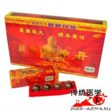 Buddha (БУДДА) - препарат для повышения потенции